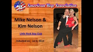 American Bop Association - Hall of Fame