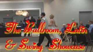 The Ballroom, Latin & Swing  Showcase 2017