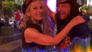 Ducky's Dance Cruise: Reggae Night on the Liberty of the Sea