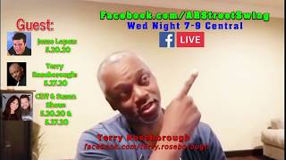 LRBC FbLIVE Internet Dance Party (Promo Terry)