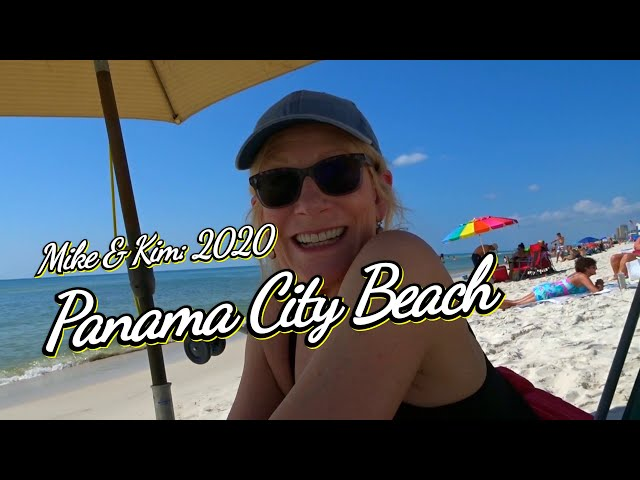 Partying on Panama City Beach: Pt 3