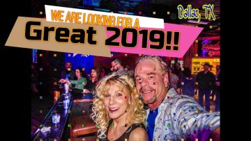 Year of 2018 w/ the Nelsons